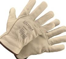 Перчатки ULT260W для защиты рук от механических воздействий и по