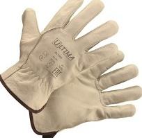 Перчатки ULT260 для защиты рук от механических воздействий