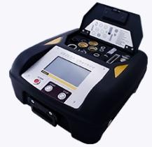 Устройство проверки дыхательной аппаратуры УПДА-2