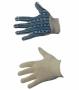 Перчатки  «Стандарт» с ПВХ покрытием «протектор» (арт.103)