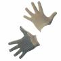 Перчатки трикотажные «Эконом» с ПВХ покрытием «точка» (арт.112)