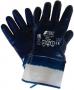 Нитриловые перчатки NITRAS арт. 3440P