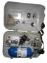 Аппарат Горноспасатель-10 (ГС-10) - для ИВЛ, портативный прибор